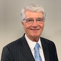 Harry S Chapman, Ph.D.
