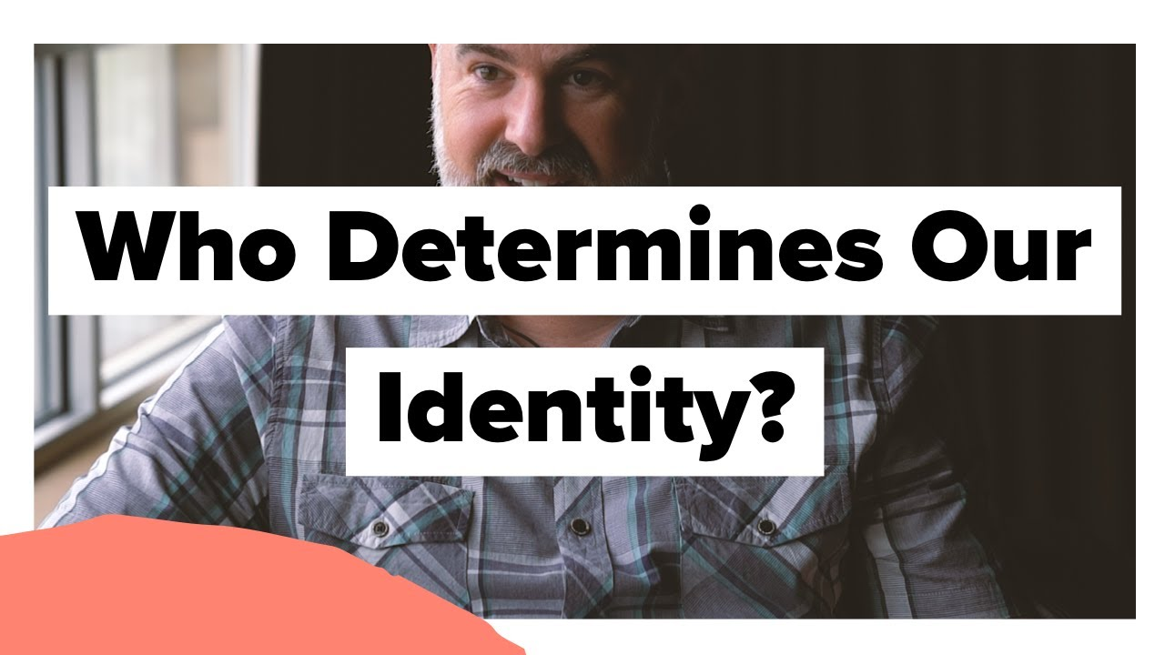 Who Determines Our Identity – with Filmmaker, Alex Kendrick