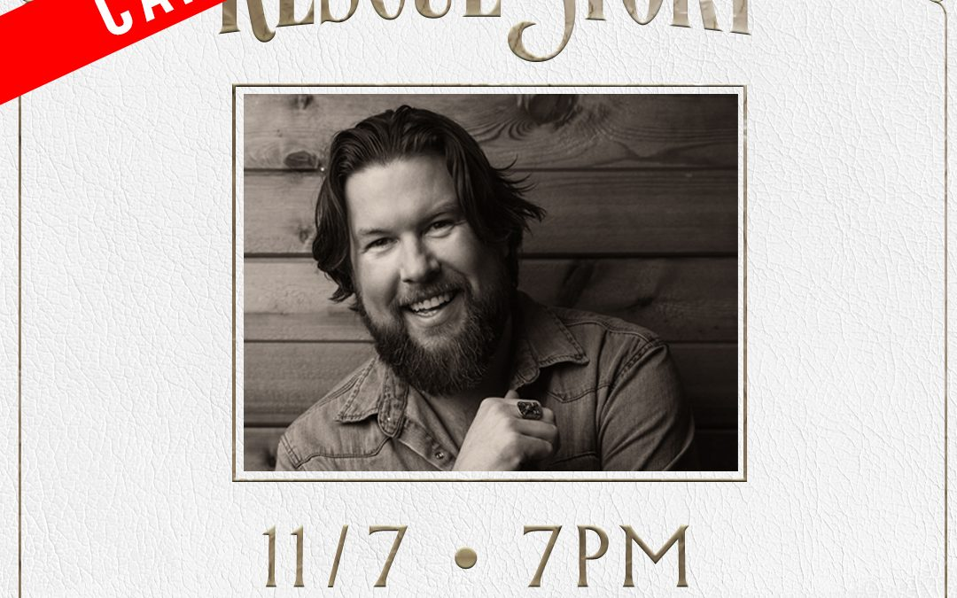 KSBJ Presents Zach Williams Rescue Story with We The Kingdom and Cain