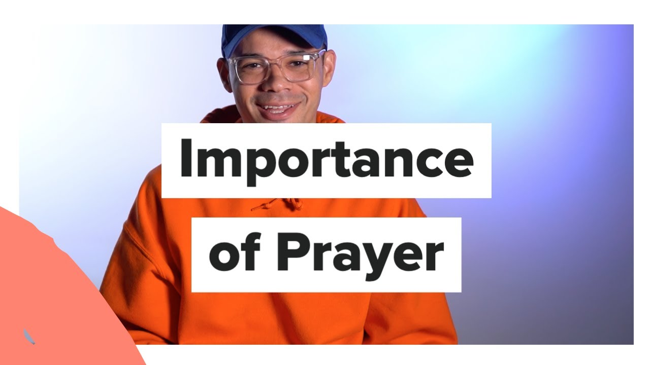 The Importance of Prayer with Tauren Wells