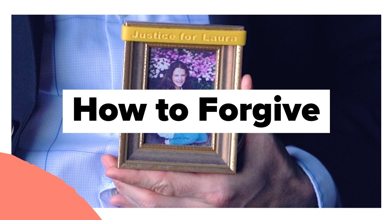 How to Forgive Someone Who Hurt You (First Steps in Overcoming Resentment and Anger)
