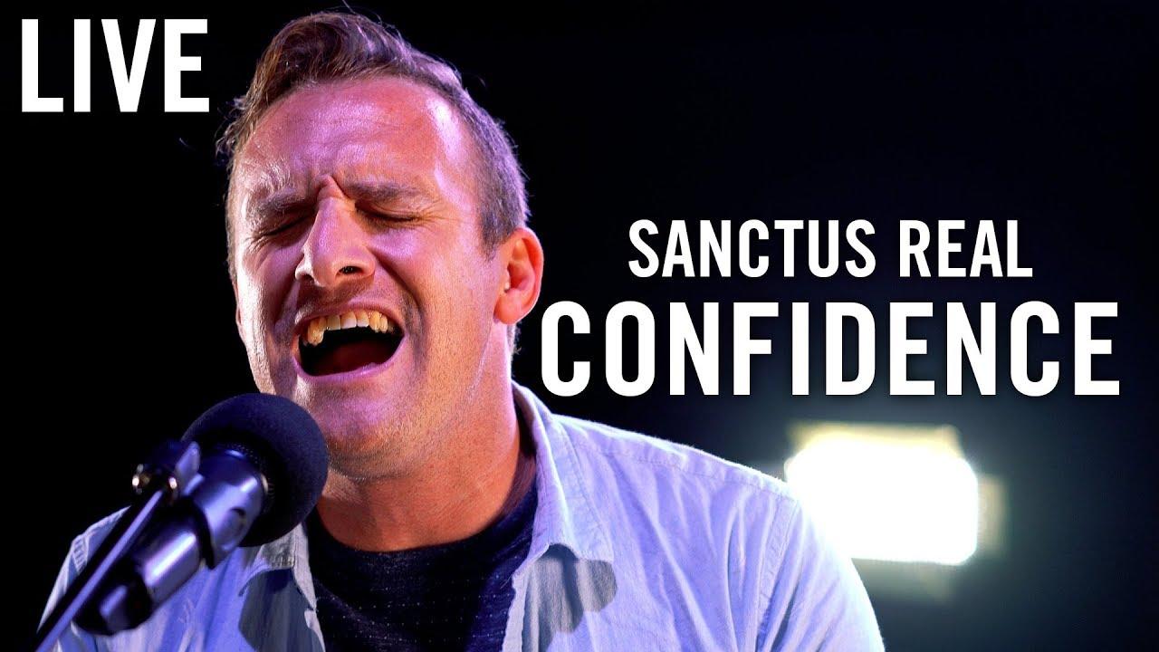 "Sanctus Real ""Confidence"" LIVE at KSBJ Radio"