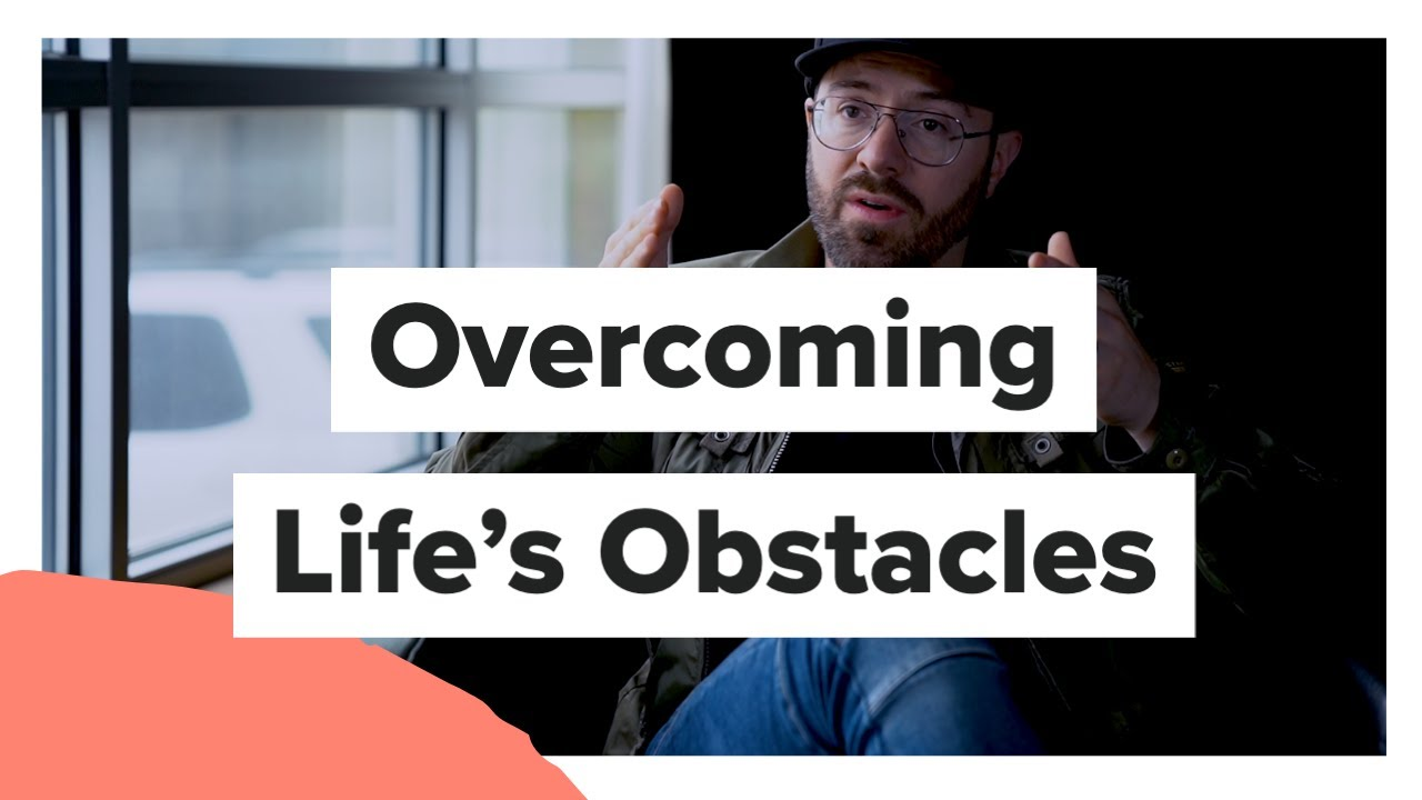 Overcoming Life's Losses with Danny Gokey
