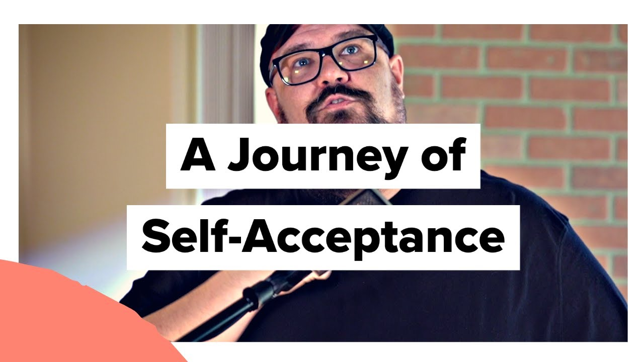 A Journey of Self-Acceptance with Mike Weaver from Big Daddy Weave