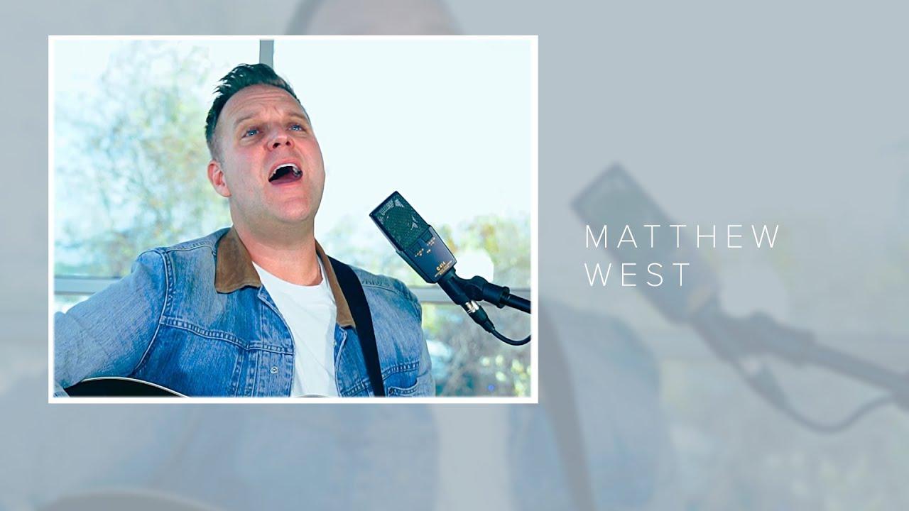 A Message from Matthew West