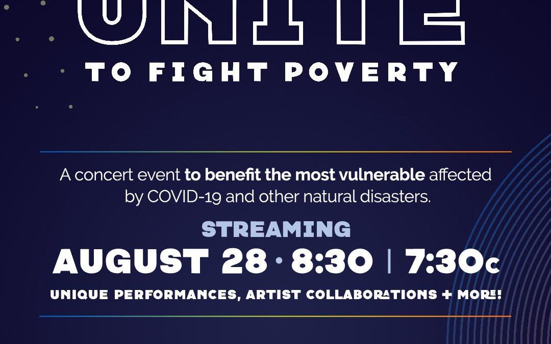 Unite to Fight Poverty