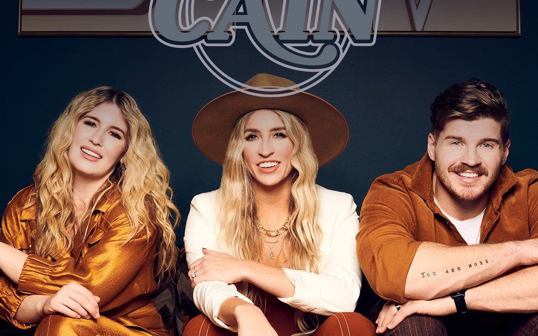 HOPE ON DEMAND presents a Living Room Concert featuring CAIN