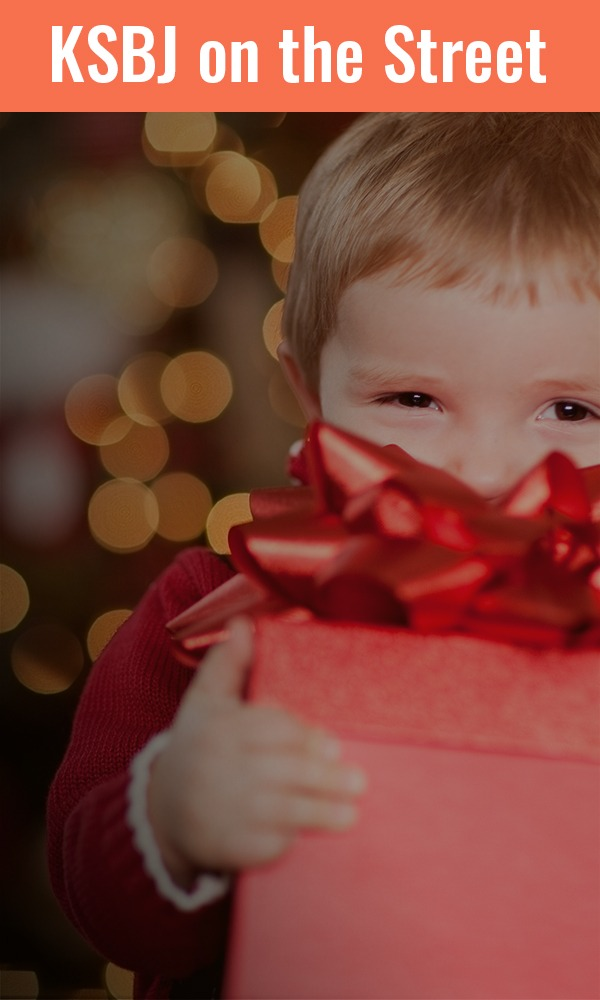 Christmas Wishes Toy Drive with Be a Resource at Kroger