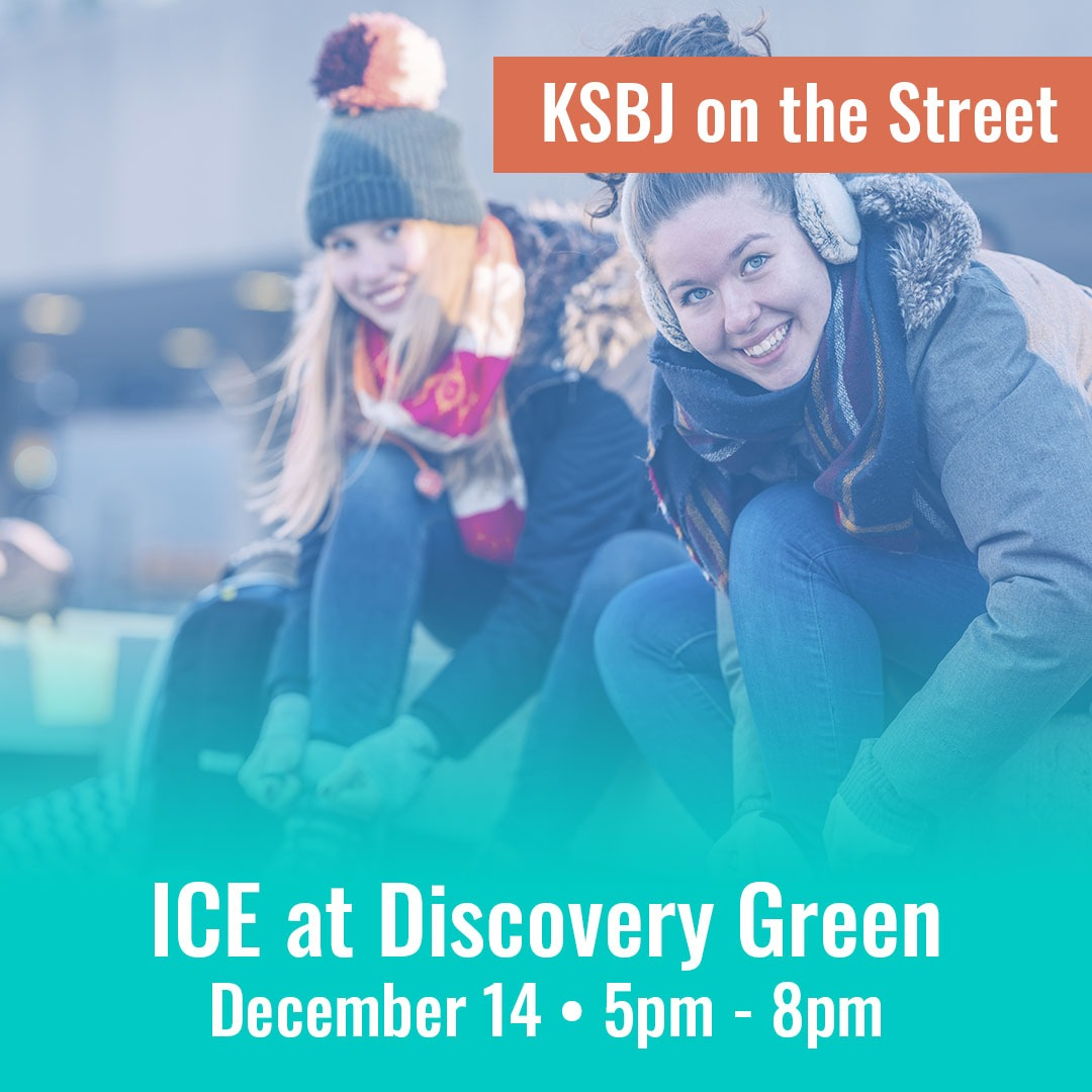 ICE powered by Green Mountain Energy at Discovery Green