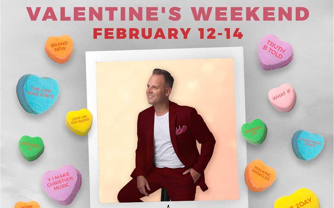 Matthew West presents West Love Fest