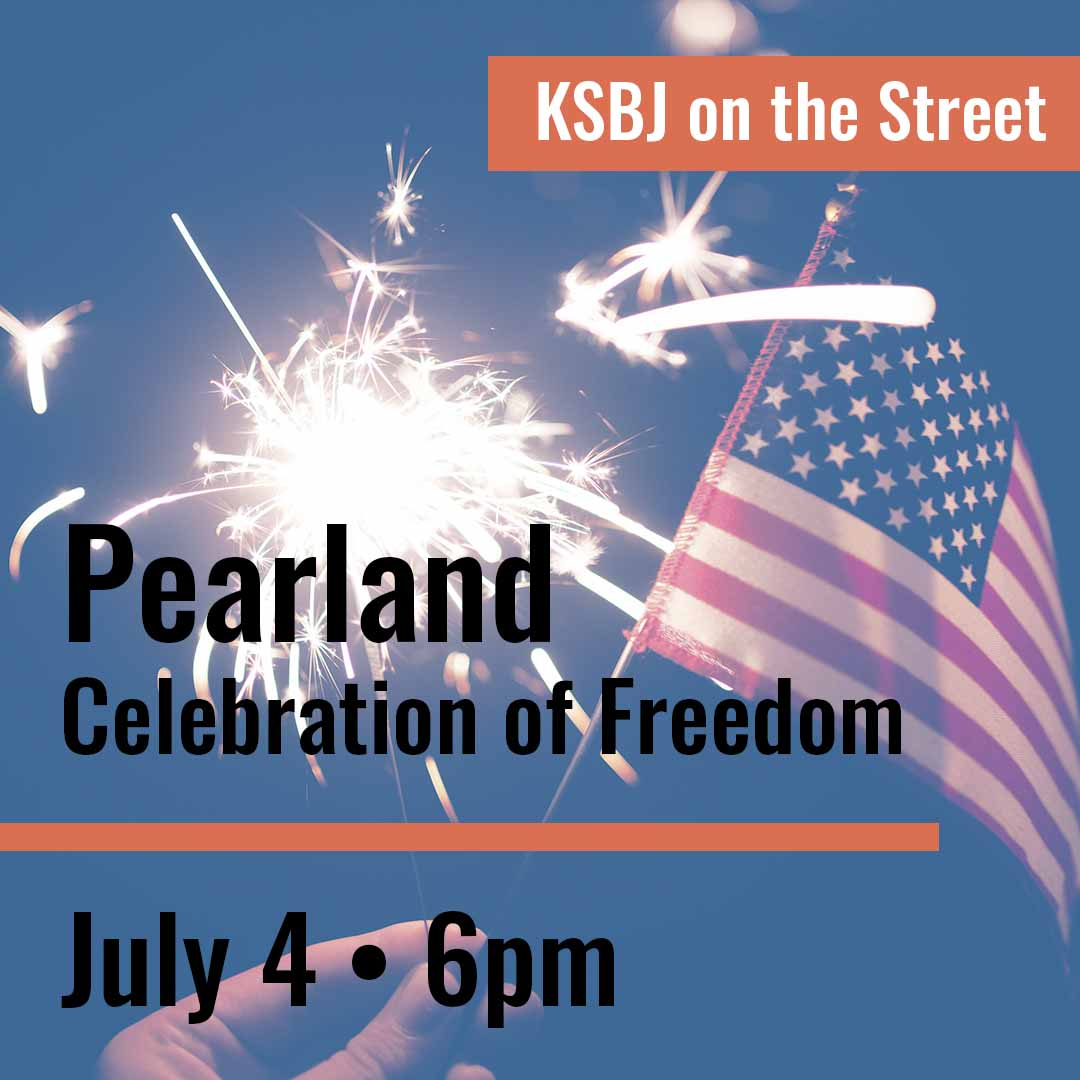 Pearland Celebration of Freedom