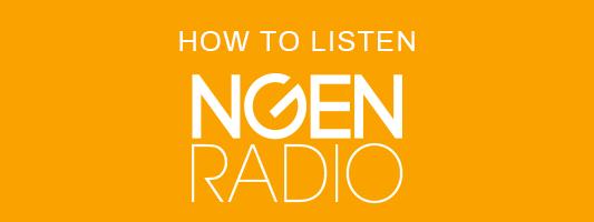 NGEN How to Listen