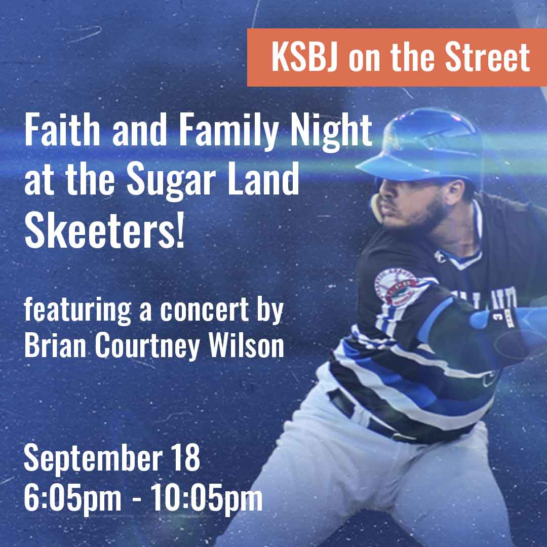 Skeeters Faith and Family Night