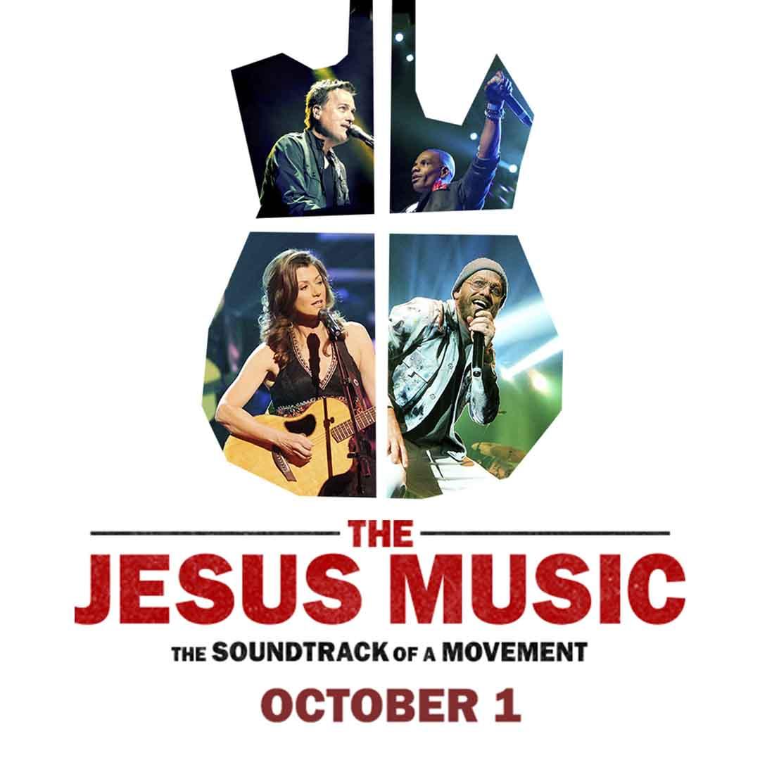 The Jesus Music Movie