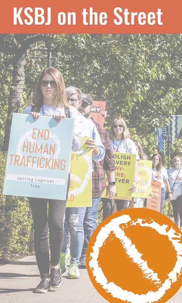End Human Trafficking - Setting Captives Free
