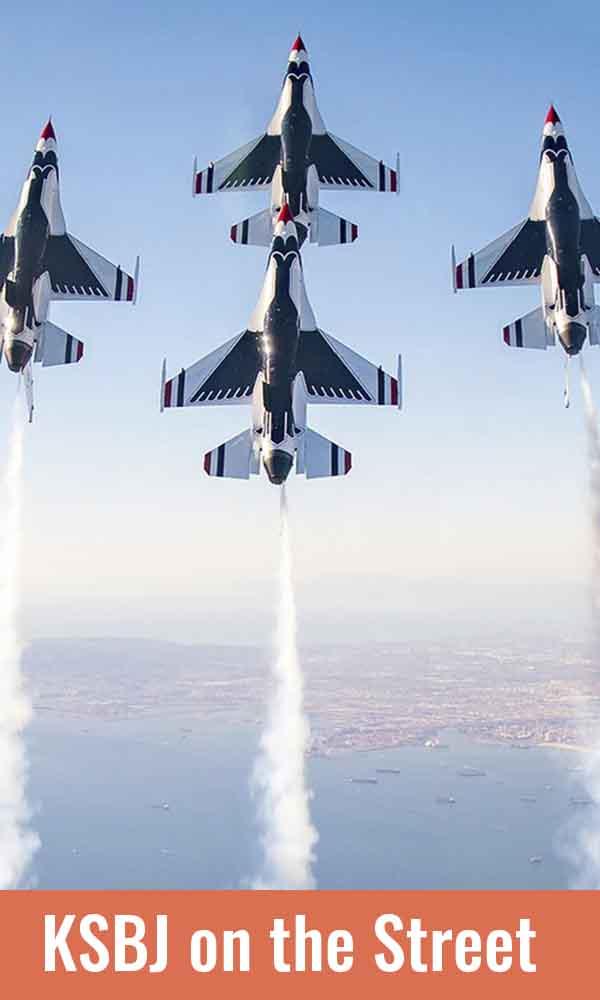 KOTS - Wings Over Houston