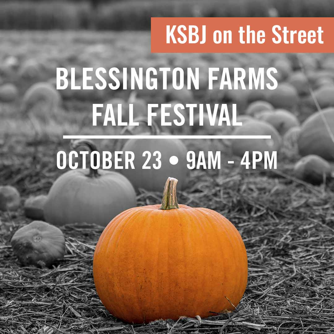 KOTS - Blessington Farms Fall Festival