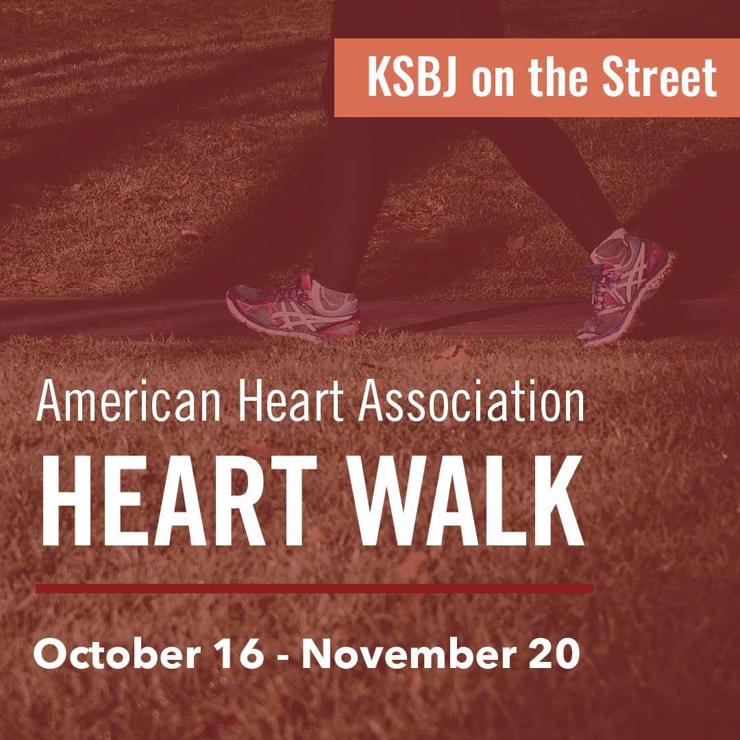 KOTS - Heart Walks